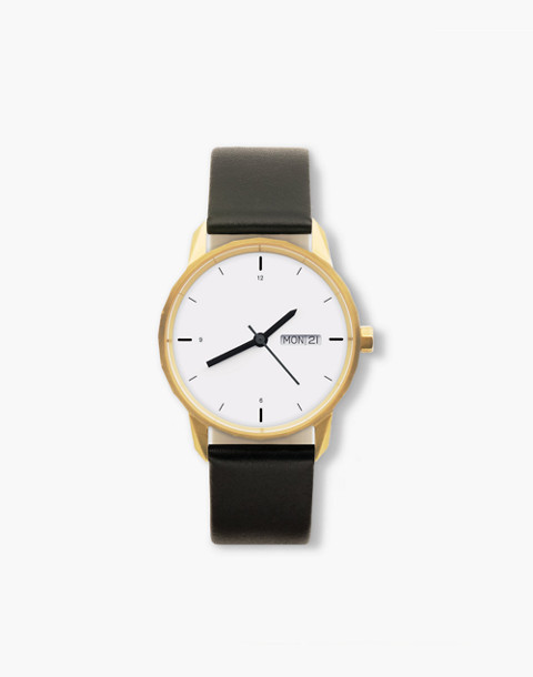Tinker™ 34mm Gold-Toned Watch