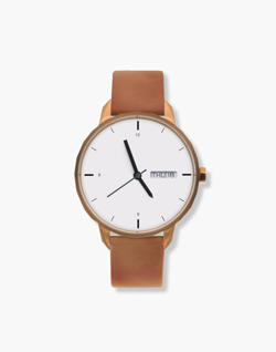 Tinker™ 42mm Copper-Toned Watch