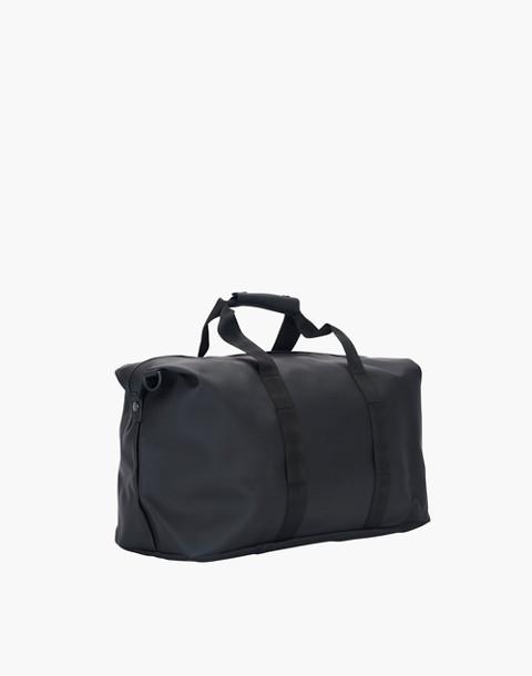 RAINS® Weekend Bag in black image 2