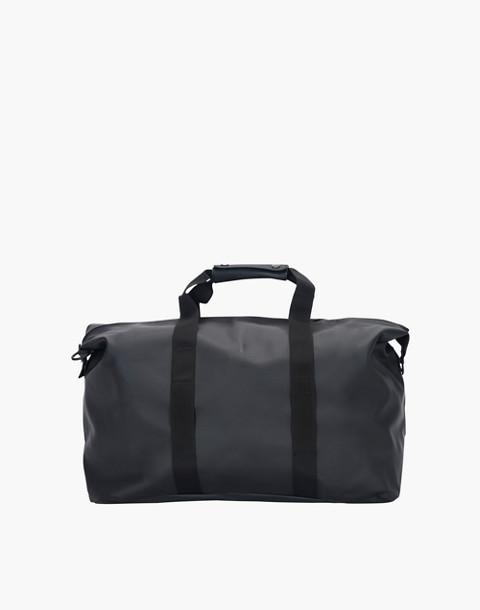 RAINS® Weekend Bag in black image 1