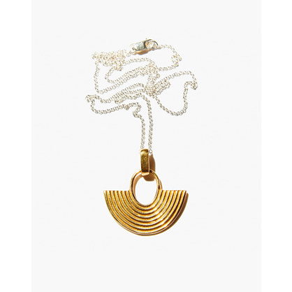 Odette New York Aalto Necklace Y5Tci1iQrD