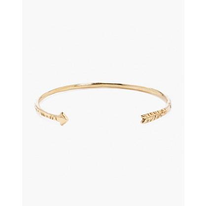 Odette New York® Arrow Cuff Bracelet