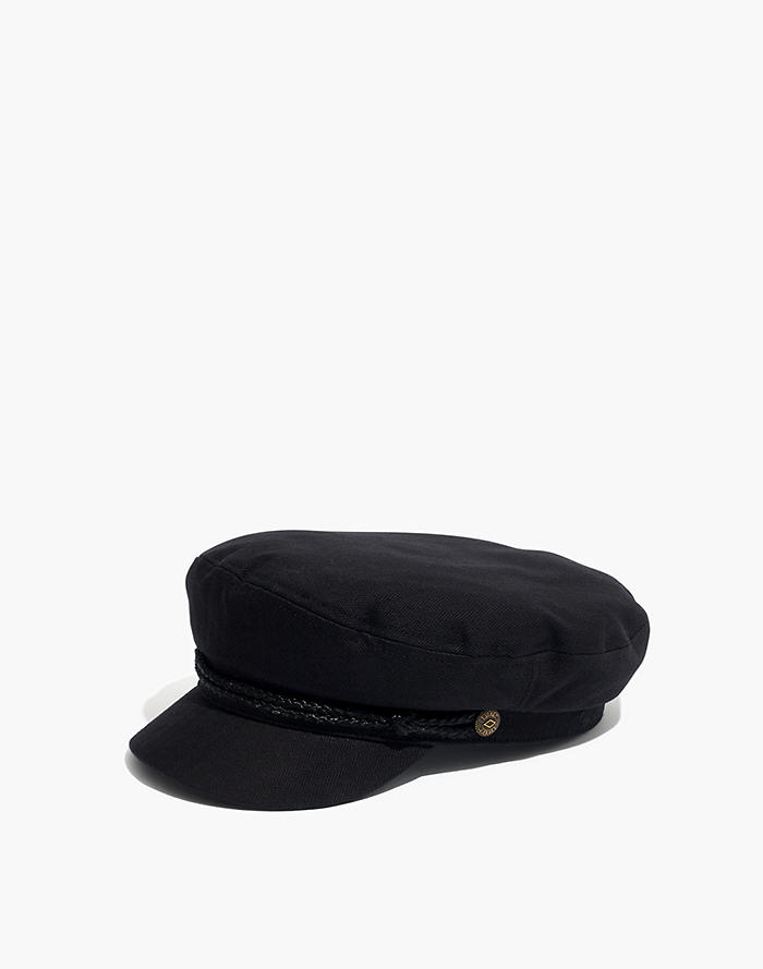 de8a20eda19 Brixton® Fiddler Cap