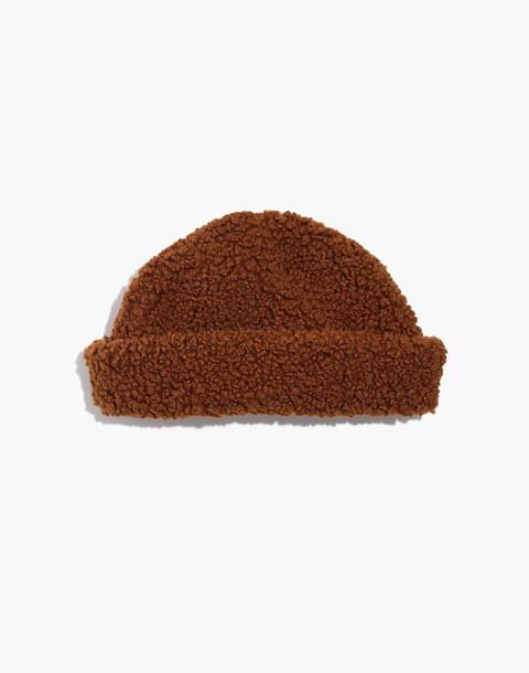 Brixton reg  Ginsberg Hat in brown ... d88ff6b0b3e