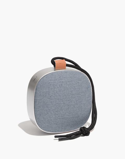SACKit® WOOFit Go Bluetooth Speaker in dusty blue image 1