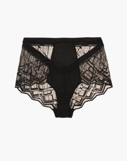 The Great Eros® Sonata Seamless Lace High-Waist Bikini