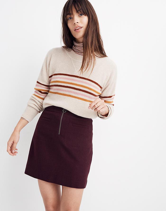 2a0aaf899c2f Fireside Mini Skirt