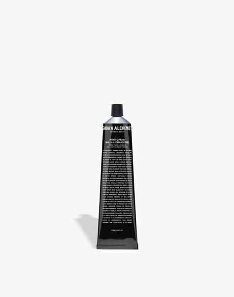 GROWN ALCHEMIST® 20 ML Hand Cream: Vanilla and Orange Peel in one color image 1
