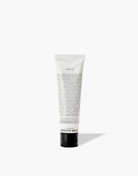 GROWN ALCHEMIST® Hydra-Restore Cream Cleanser: Olive Leaf and Plantago Extract in one color image 1