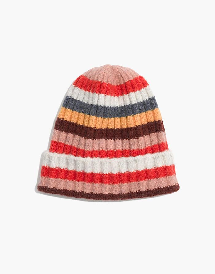 03667451615 Carousel Stripe Beanie