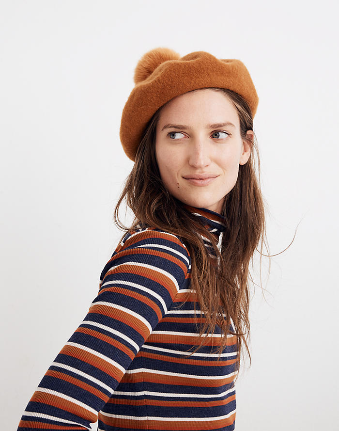 2bbcd2c1b Hats : Women's Accessories | Madewell