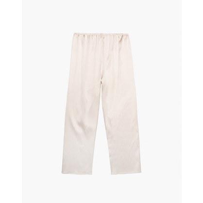 The Great Eros® Silk Odessa Crop Pants