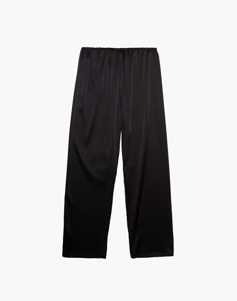The Great Eros® Silk Ereni Crop Pants