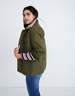 Women S Jackets Coats Madewell