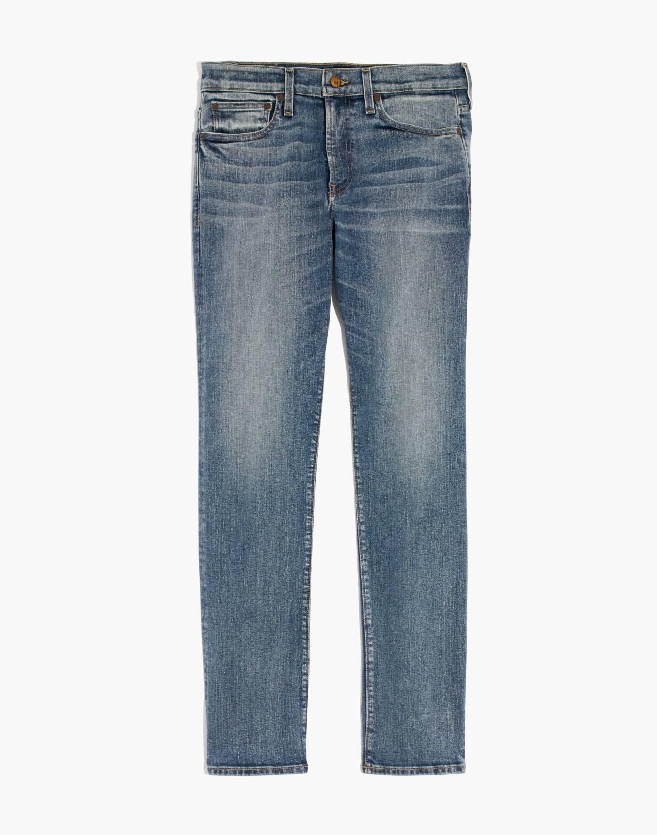 Slim Jeans in Danforth Wash in danforth wash image 4