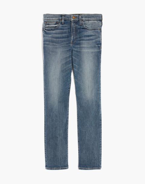 Straight Jeans in Danforth Wash in danforth wash image 4