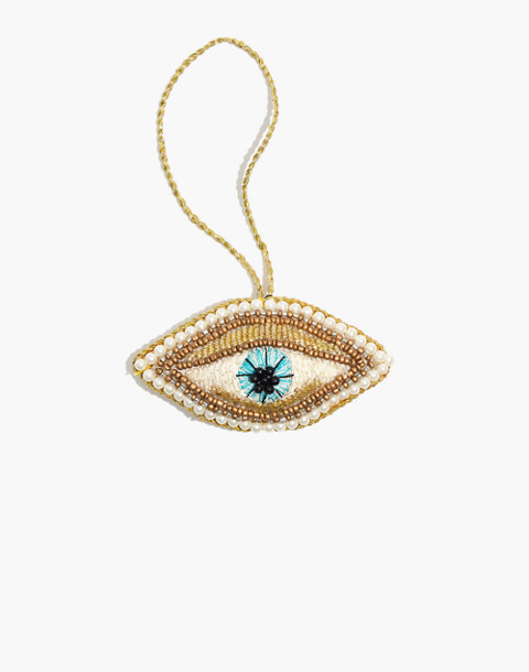 Cody Foster™ Evil Eye Ornament in eye image 1