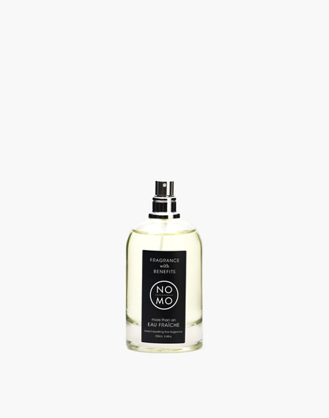 Fragrance With Benefits® Insect-Repelling NoMo Eau Fraiche in one color image 3