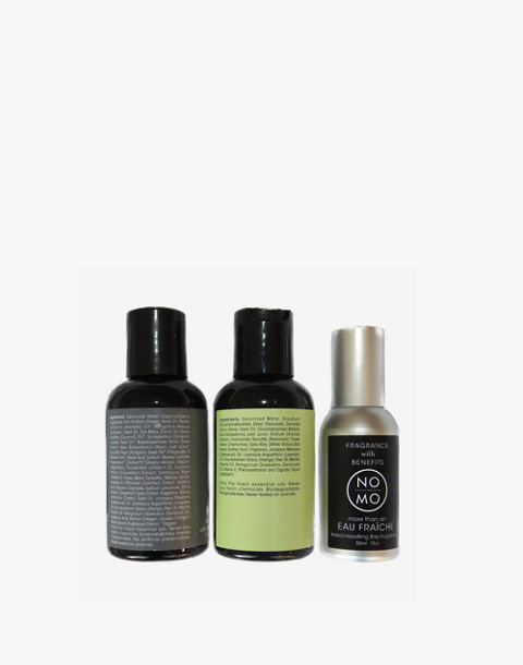 Fragrance With Benefits® Insect-Repelling NoMo Travel Kit in one color image 2