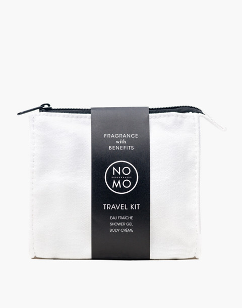 Fragrance With Benefits® Insect-Repelling NoMo Travel Kit in one color image 3
