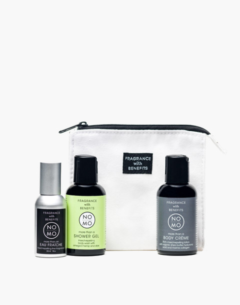 Fragrance With Benefits® Insect-Repelling NoMo Travel Kit in one color image 1
