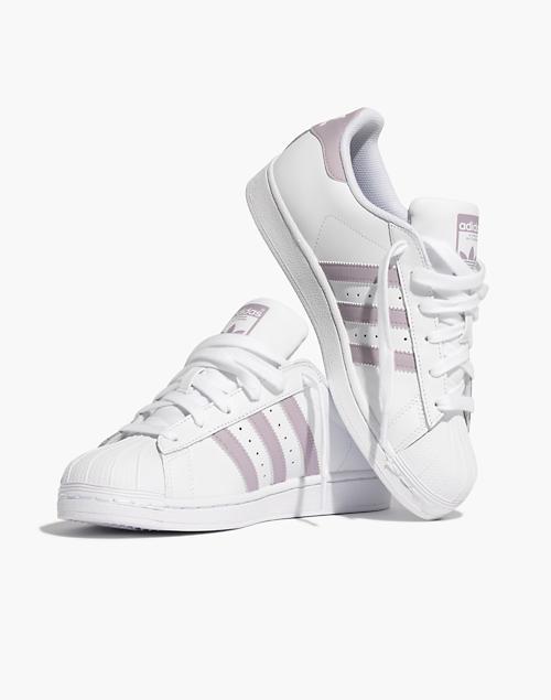 meilleure sélection 7b9a2 da9d6 Adidas® Superstar™ Lace-Up Sneakers