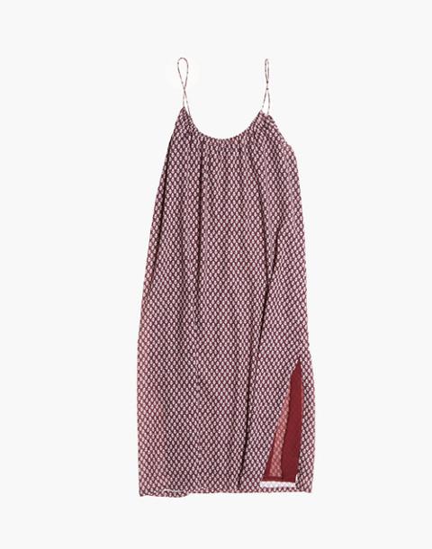 The Odells™ Anya Slip Dress in purple image 3