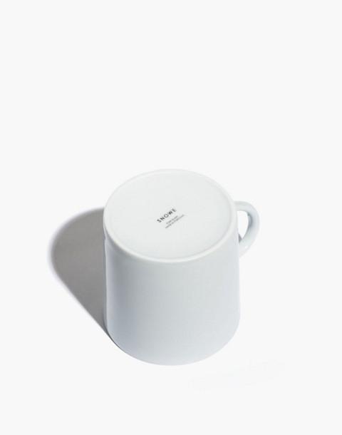 SNOWE™ Mug Set in white image 2