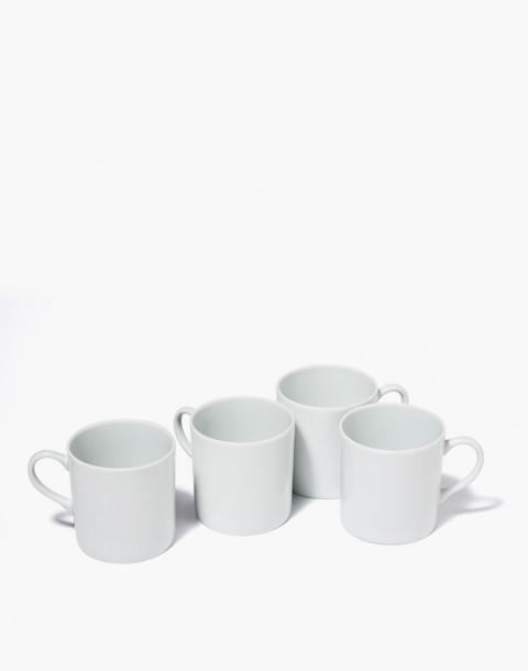 SNOWE™ Mug Set in white image 3