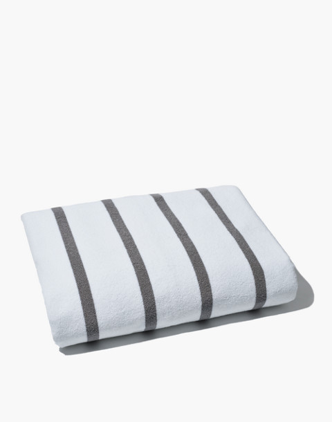 SNOWE™ Beach Towel in gray image 1