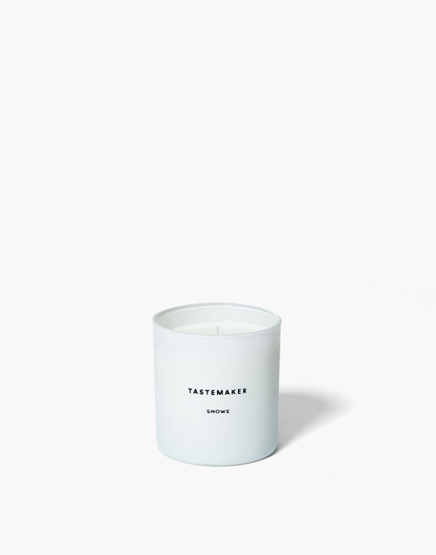 SNOWE™ Tastemaker Candle in one color image 2