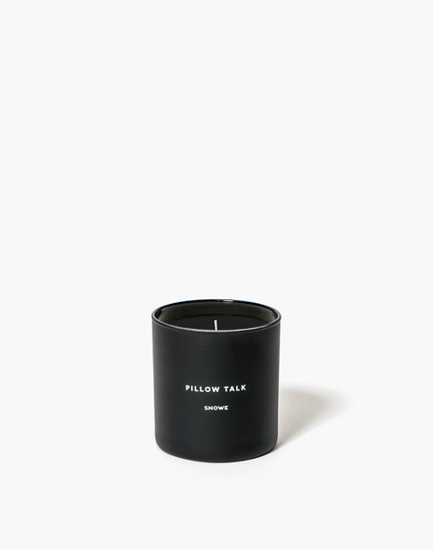 SNOWE™ Pillow Talk Candle in one color image 2