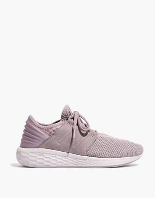 New Balance® Fresh Foam Cruz Sneakers in light cashmere image 2