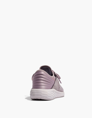 New Balance® Fresh Foam Cruz Sneakers in light cashmere image 3