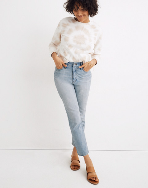 3444996f8d Shoptagr | The Petite Curvy Perfect Vintage Jean In Fitzgerald Wash ...