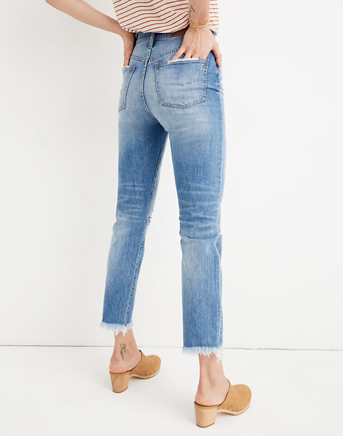2493d81ec7 The Perfect Vintage Jean in Parnell Wash: Comfort Stretch Edition in  parnell wash image 1