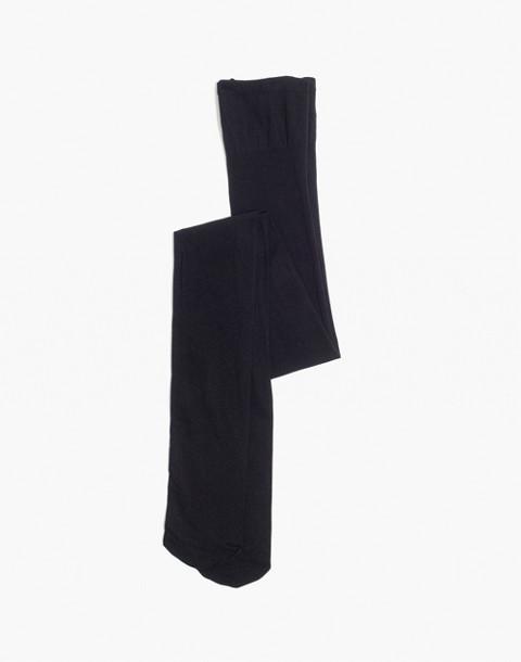 Swedish Stockings™ Nina Fishbone Tights in black image 1