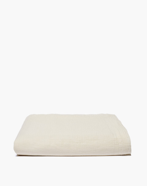 SNOWE™ Softexture Duvet Cover in natural image 2