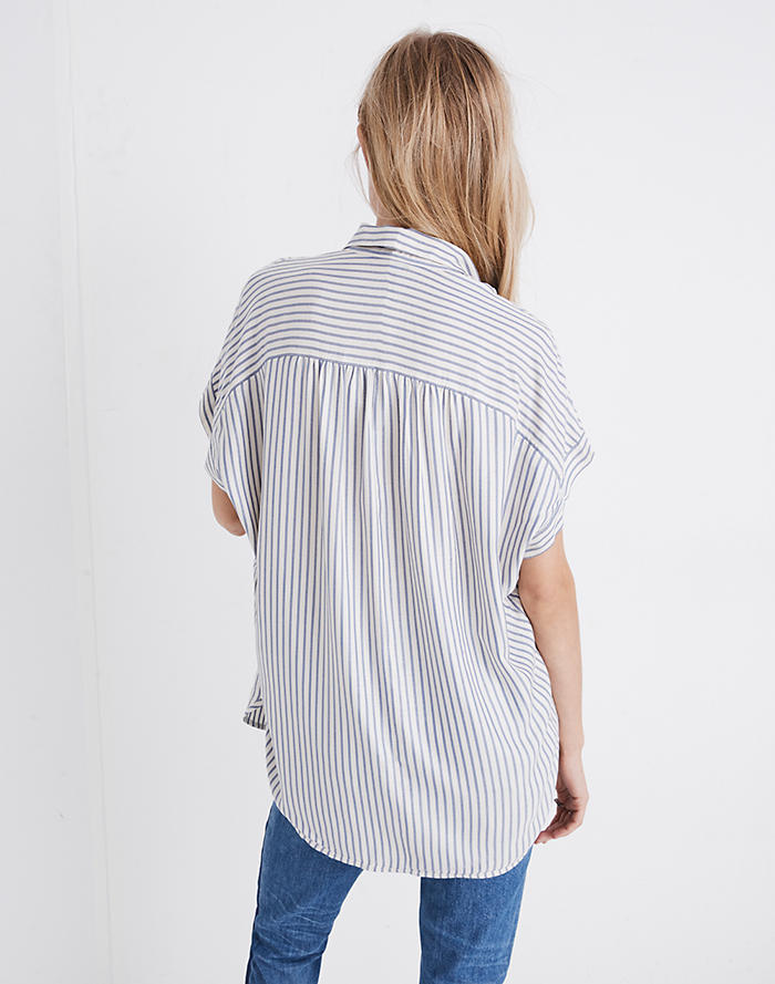 669cba43587dae Button-Downs & Popover Shirts : Women's Shirts & Tops | Madewell