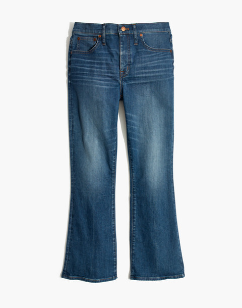 Cali Demi-Boot Jeans in Tierney Wash: Eco Edition in tierney wash image 4