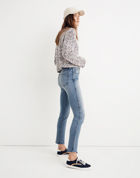 Stovepipe Jeans in Holburn Wash in holborn wash image 3