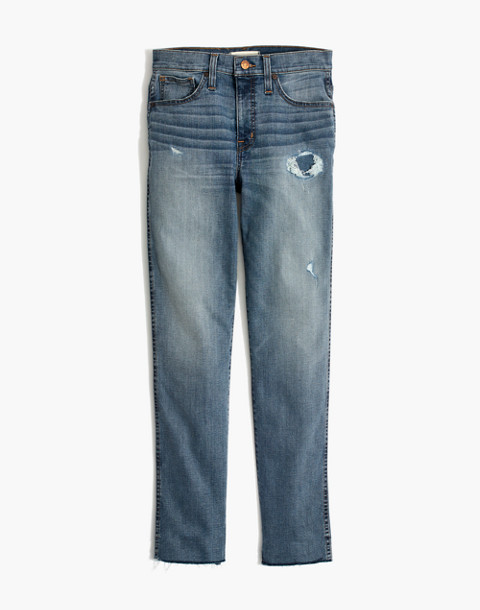 Stovepipe Jeans in Holburn Wash in holborn wash image 4