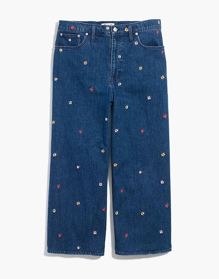 8bdb23f7ec Women's Denim & Jeans: Skinny, High Waist & Mom Jeans | Madewell