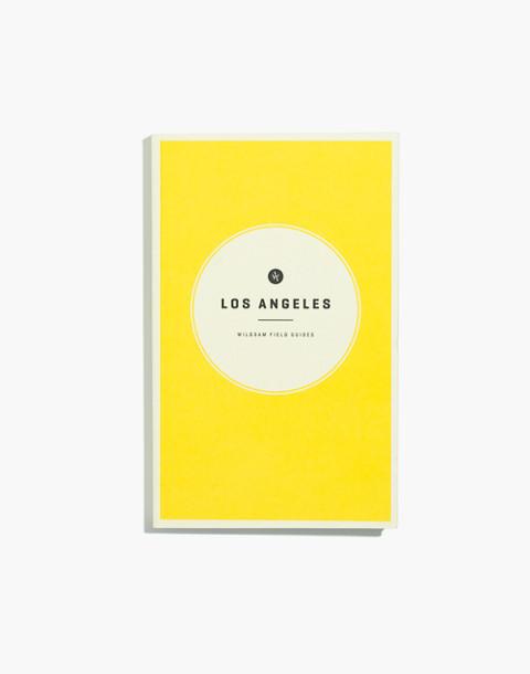 Wildsam™ Field Guides: Los Angeles Book in la image 1