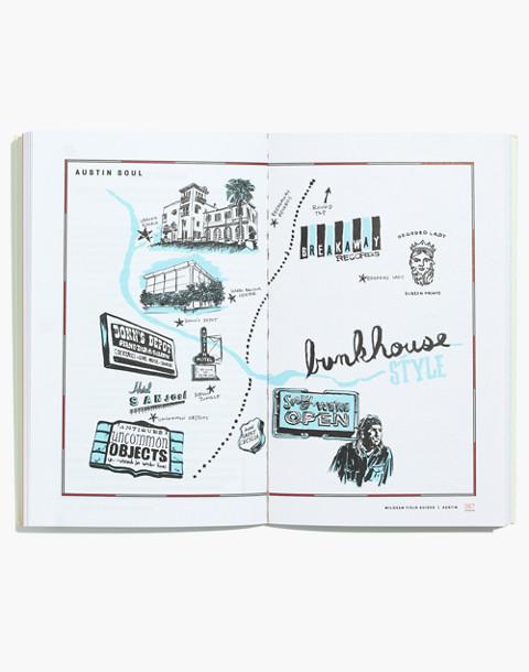 Wildsam™ Field Guides: Austin Book in austin image 2