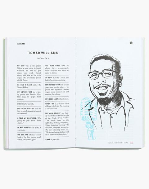 Wildsam™ Field Guides: Austin Book in austin image 3