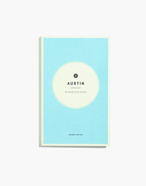 Wildsam™ Field Guides: Austin Book in austin image 1