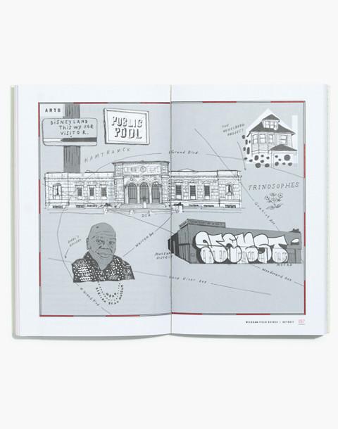 Wildsam™ Field Guides: Detroit Book in detroit image 2