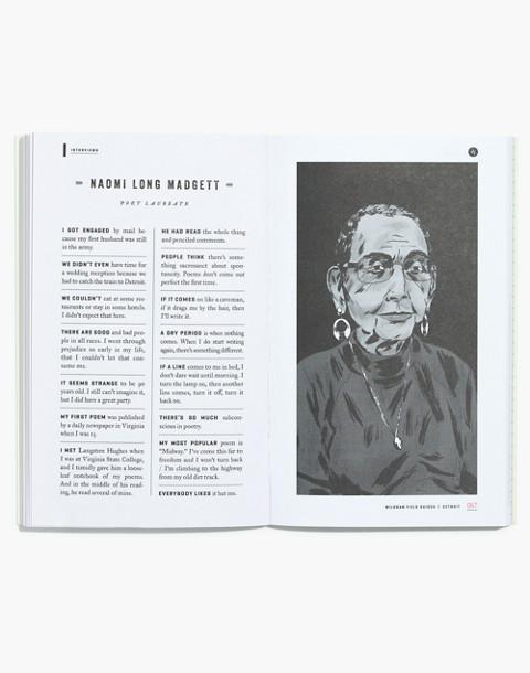 Wildsam™ Field Guides: Detroit Book in detroit image 3