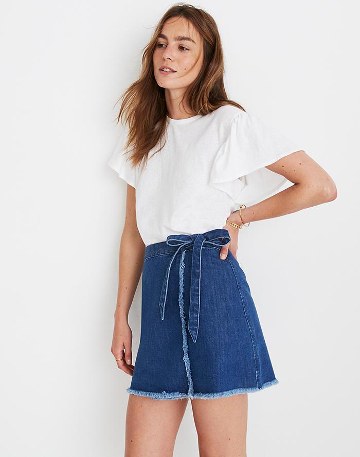 0a7b188e5 Women's Skirts | Madewell